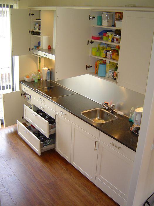 jak zaprojektowa� kuchnię architektura i projektowanie